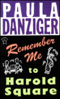 Remember Me to Harold Square image