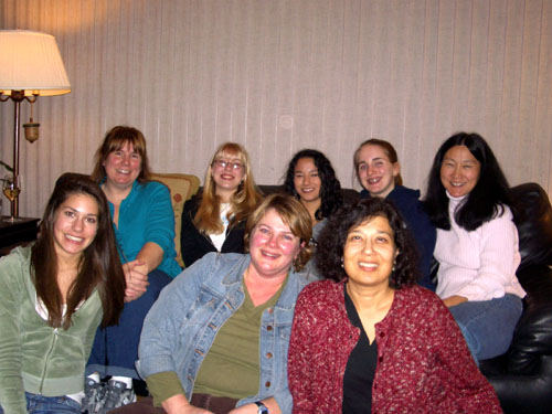 Book Club with Laura Whitcomb photo