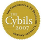 cybils 2 logo
