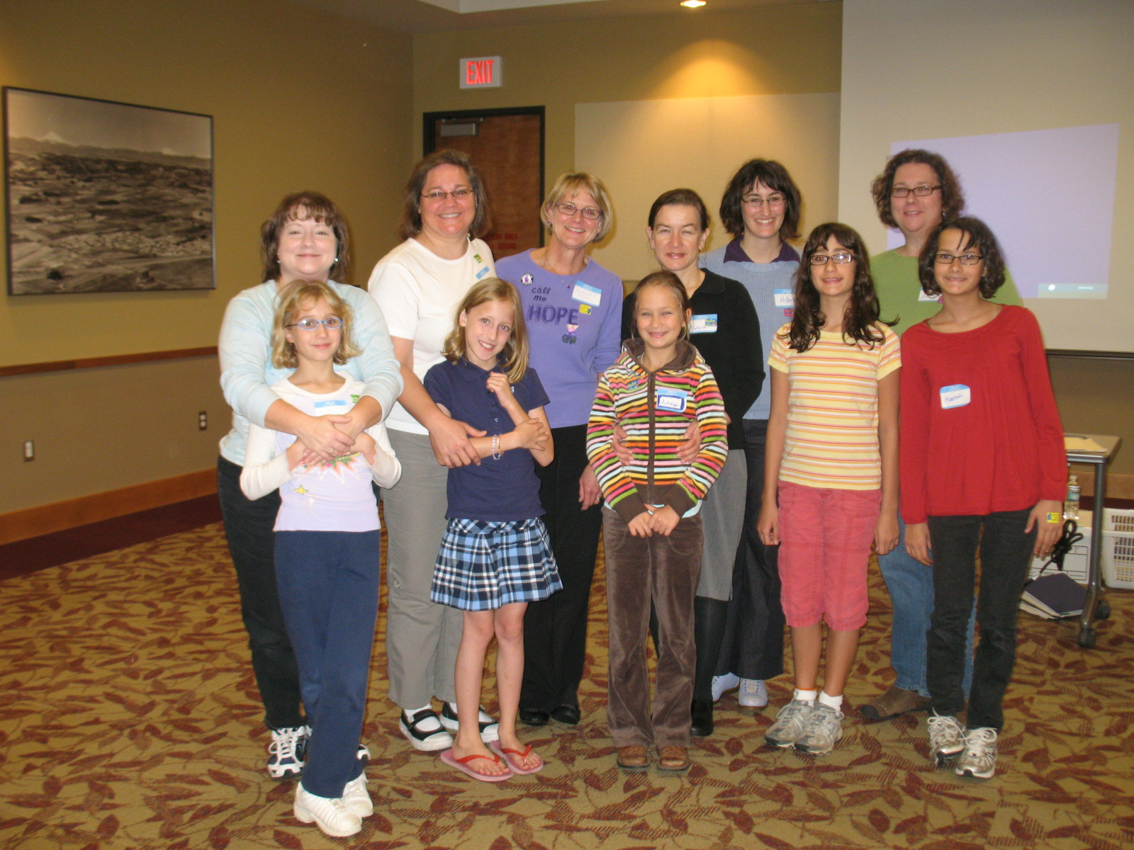 Hillsboro Book Club photo