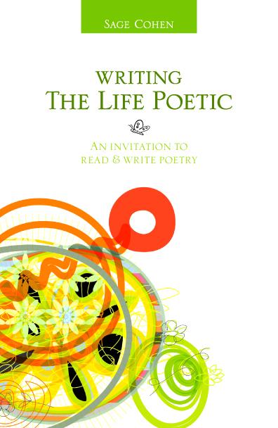 Writing the Life Poetic image