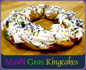 King Cake image