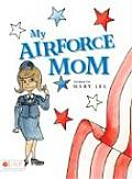My Air Force Mom image