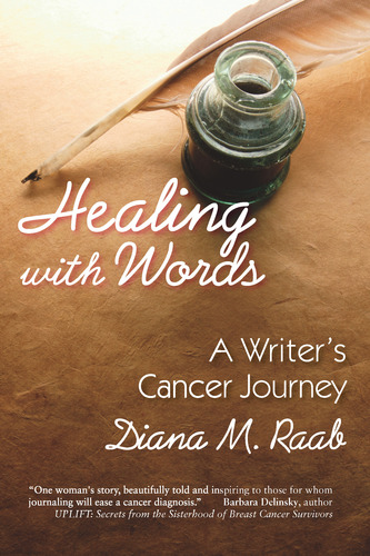 Healing with Words image