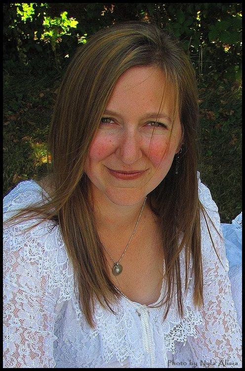 Sage Cohen photo