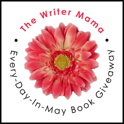 Writer Mama Book Giveaway Badge