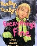 Really, Truly Everything's Fine cover image