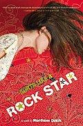 Sorta Like a Rock Star cover image