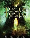 Tyger Tyger cover image