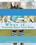 What If Everyone Knew Your Name cover image