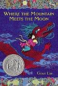 Where the Mountai Meets the Moon cover image