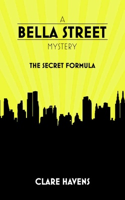 A Bella Street Mystery cover image