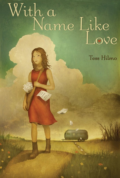 With a Name Life Love cover image