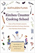 The Kitchen Counter Cooking School cover image
