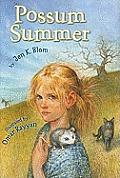 Possum Summer cover image