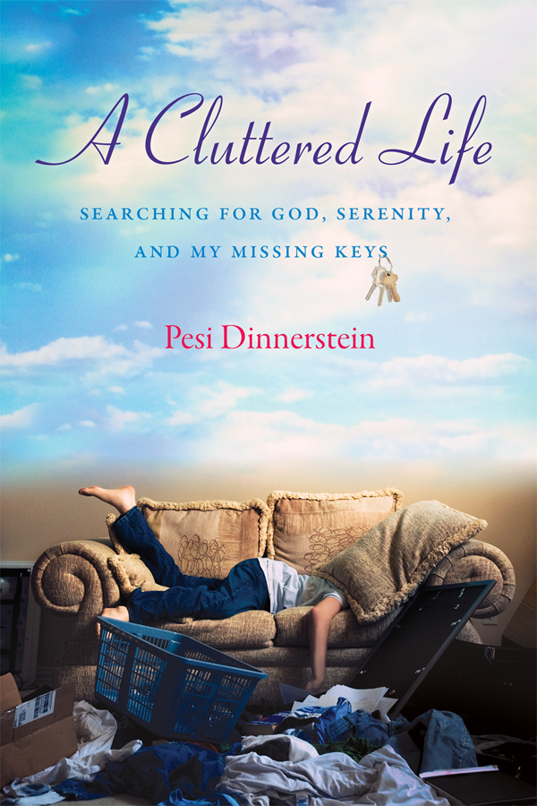 A Cluttered Life cover image