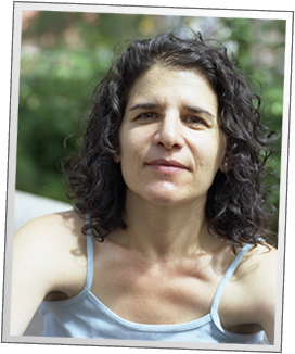 Melissa Kantor photo