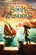 The Book of Wonders cover image