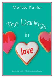 The Darlngs in Love cover image