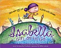 Isabella Girl on the Go cover image
