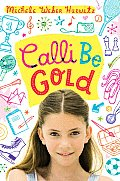Calli Be Gold cover image
