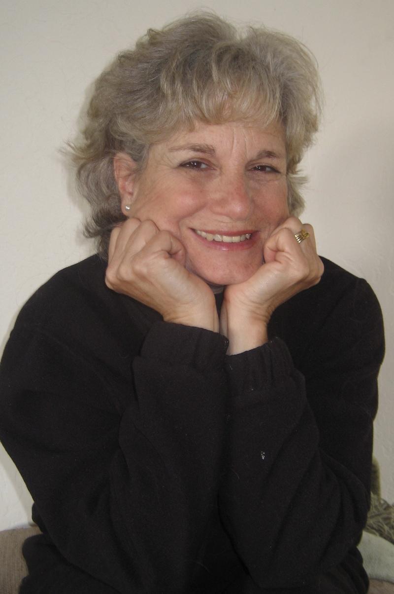 Joanne Rocklin photo