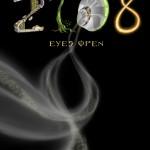 2108 Eyes Open book cover