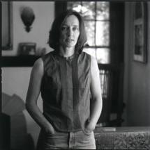 Julie Schumacher photo