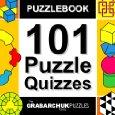 101 Puzzle Quizzes cover image