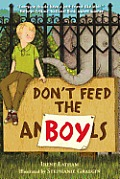 Don't Feed the Boy cover image
