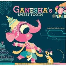Ganesha's Sweet Tooth cover image