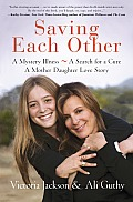 Saving Each Other cover image