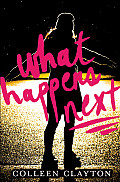 What Happens Next cover image