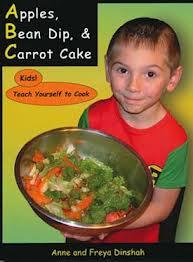 Apples, Bean Dip & Carrot Cake cover image