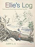 Ellie's Log cover image
