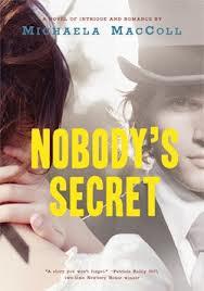 Nobody's Secret cover image