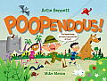 Poopendous cover image
