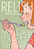 Relish cover image