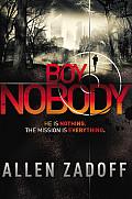 Boy Nobody cover image