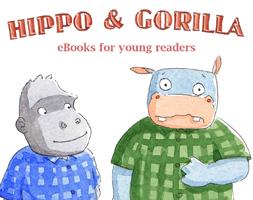 Hippo & Gorilla cover image