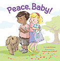 Peace, Baby! cover image
