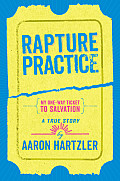 Rapture Practice cover image
