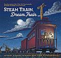 Steam Train, Dream Train cover image