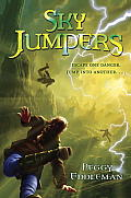 Sky Jumpers cover image