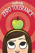 Zero Tolerance cover image