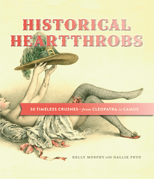 Historical Heartthrobs cover image