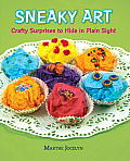 Sneaky Art cover image