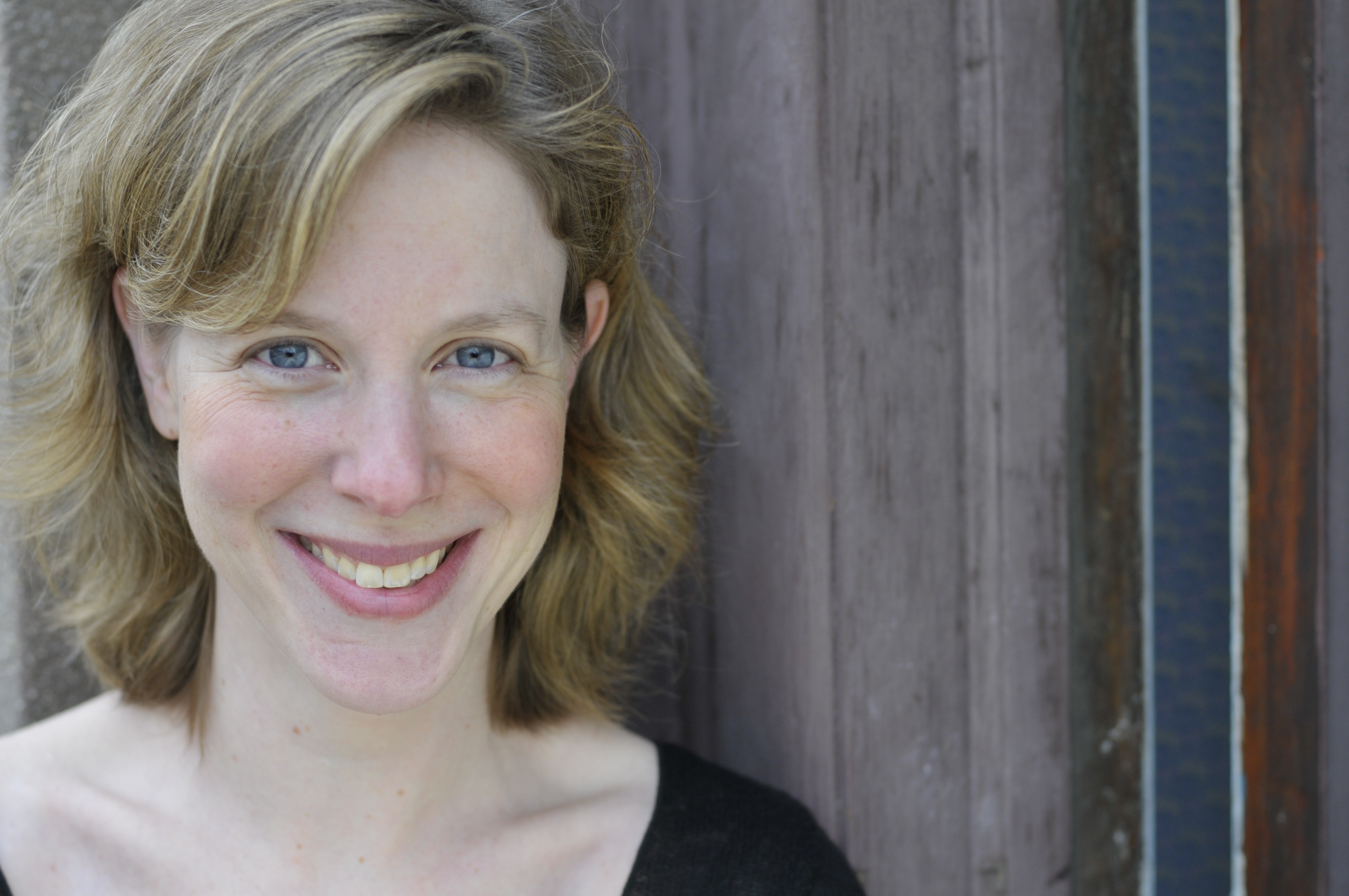 Julie Sternberg photo