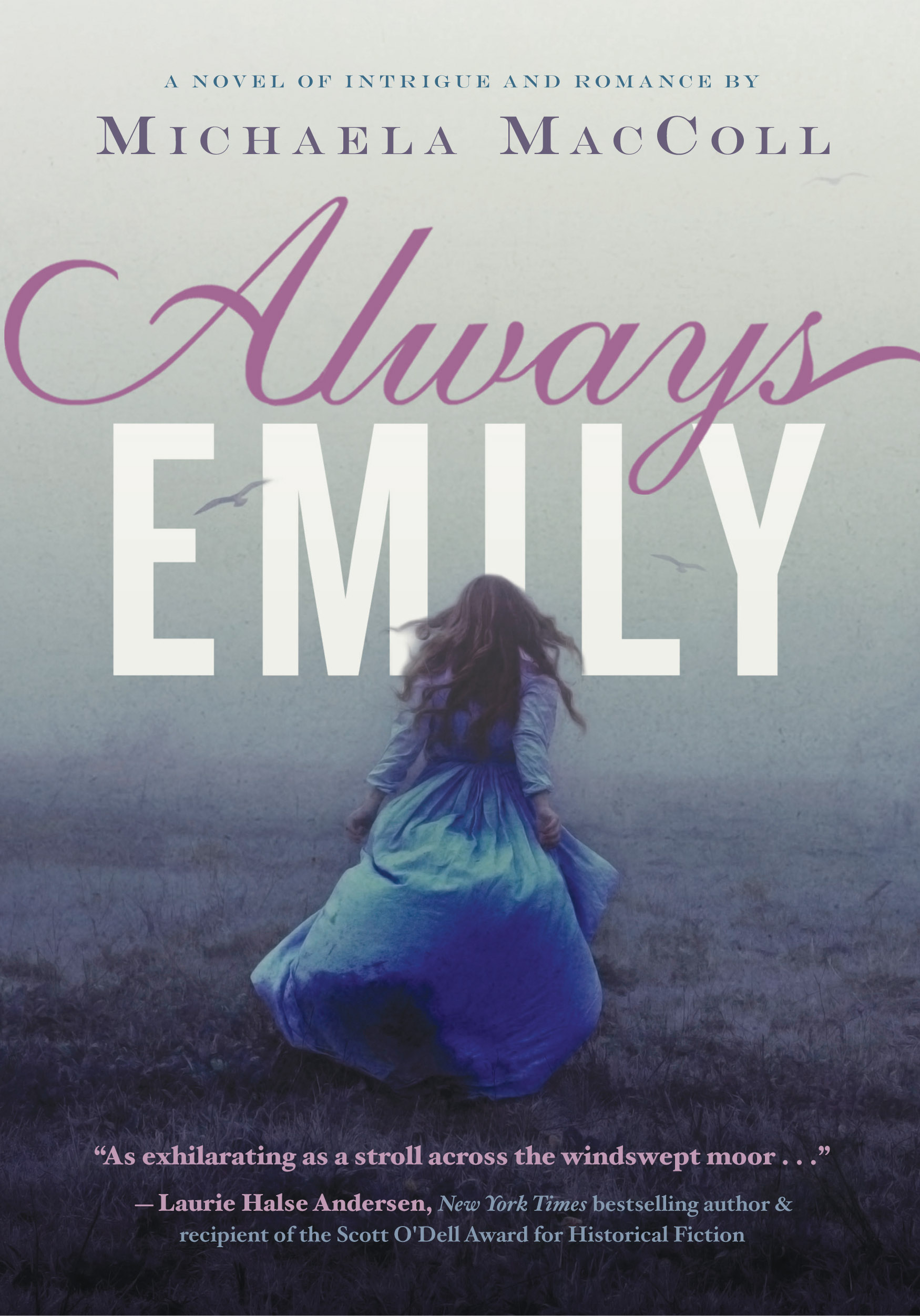 Always Emily cover image