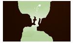 Mighty Leaf Tea logo